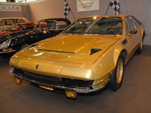 LAMBORGHINI Jarama 400 GTS -  - Page 2.com