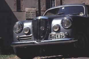 LANCIA Aurelia B20 - Saga Lancia   - Page 3.com