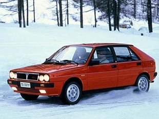 Acheter une LANCIA Delta integrale 16V (1989-1991) - guide d'achat