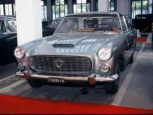 LANCIA Flaminia - Saga Lancia   - Page 2.com