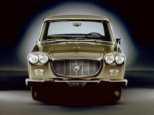 LANCIA Flavia - Saga Lancia   - Page 1.com