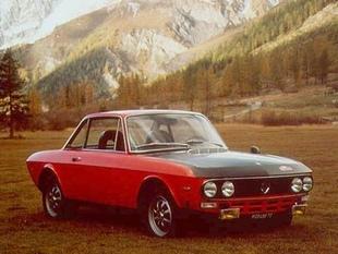 LANCIA Fulvia - Saga Lancia   - Page 3.com