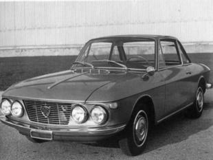 LANCIA Fulvia coupé - Saga Lancia   - Page 1.com