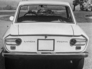 LANCIA Fulvia coupé -  - Page 2.com