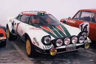 LANCIA Stratos - Saga Lancia   - Page 3.com