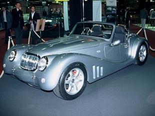 LEOPARD roadster - Salon du Cabriolet et du Coupé 2005.com