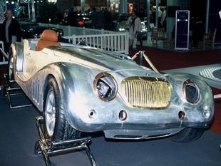 LEOPARD roadster -  - Page 2.com