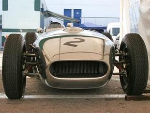 LISTER Jaguar Monzanapolis - Grand Prix de l'Age d'Or 2006   - Page 1.com