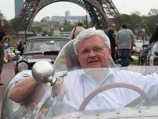 LOTUS 11 - Tour Auto 2006   - Page 1.com