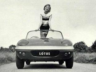 LOTUS Elan - Saga Lotus   - Page 1.com