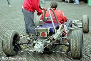 LOTUS 59 - Grand Prix Historique de Pau 2001   - Page 1.com
