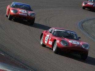 MARCOS GT 1800 - Grand Prix de l'Age d'Or 2007   - Page 2.com