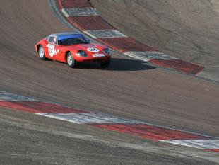 MARCOS GT 1800 - Grand Prix de l'Age d'Or 2007   - Page 3.com