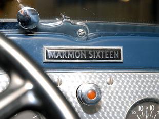 MARMON Sixteen -  - Page 2.com