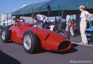 MASERATI 250 F - .com