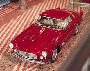 MASERATI 3500 GT, Sebring et Mistral - Saga Maserati   - Page 1.com
