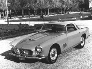 MASERATI 3500 GT, Sebring et Mistral - Saga Maserati   - Page 2.com