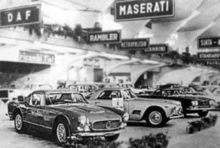 MASERATI 3500 GT, Sebring et Mistral -  - Page 3.com