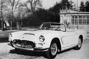 MASERATI 3500 GT, Sebring et Mistral - Saga Maserati   - Page 3.com