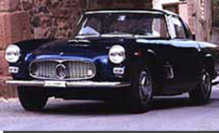 Acheter une MASERATI 3500 GT (1957- ) - guide d'achat