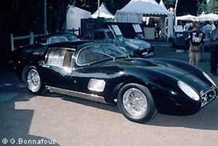 MASERATI 450 S Zagato - Le Mans Classic 2004   - Page 2.com