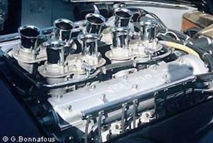 MASERATI 450 S Zagato -  - Page 2.com