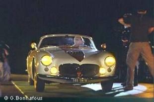 MASERATI A6G 54 Frua - Festival automobile de Mulhouse 2004   - Page 2.com
