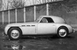 MASERATI A6 (la génération) - Saga Maserati   - Page 1.com