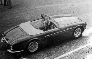 MASERATI A6 (la génération) - Saga Maserati   - Page 3.com