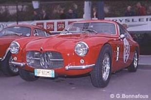 MASERATI A6 G54 Zagato - Tour Auto 2002   - Page 1.com