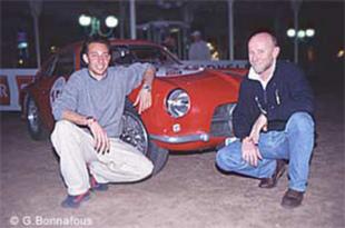 MASERATI A6 G54 Zagato -  - Page 2.com