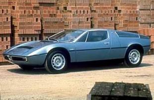 MASERATI Bora - Saga Maserati   - Page 1.com