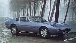 MASERATI Ghibli - Saga Maserati   - Page 1.com