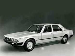 MASERATI Quattroporte (la génération) - Saga Maserati   - Page 2.com