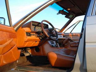 MASERATI Quattroporte III -  - Page 2.com