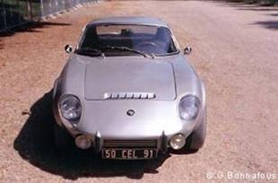MATRA Djet V - Festival Automobile Historique 2004   - Page 1.com