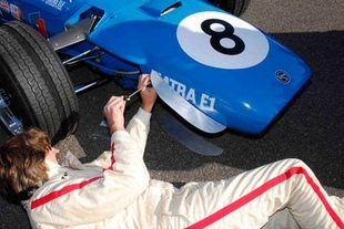 MATRA MS 10-02 ex-Jackie Stewart -  - Page 2.com