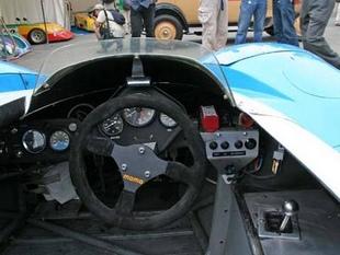 MATRA MS 650 - Le Mans Classic 2006   - Page 2.com