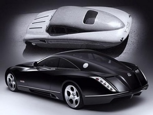 MAYBACH Exelero -  - Page 2.com