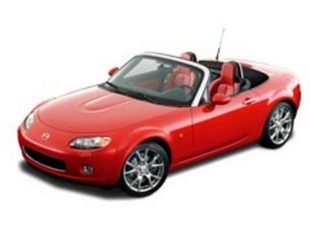 fiche technique mazda mx 5 nc 1 8 mzr cabriolet 2005 motorlegend. Black Bedroom Furniture Sets. Home Design Ideas