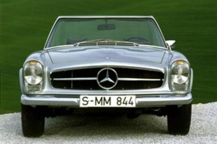 mercedes pagode la 280 sl guide d 39 achat. Black Bedroom Furniture Sets. Home Design Ideas