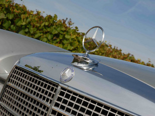 MERCEDES 280 SE 3.5 V8 -  - Page 2.com