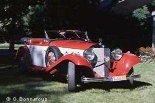 MERCEDES 500 K Tourenwagen - Grande Parade de Mulhouse 2001   - Page 1.com