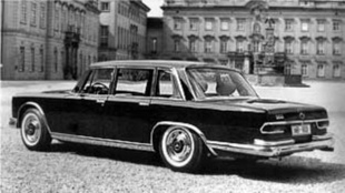 MERCEDES 600 du Maréchal Tito - La collection Rolf Meyer   - Page 1.com