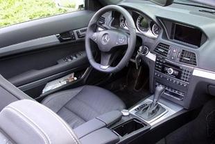 Essai Mercedes Classe E Cabriolet A207 Motorlegend