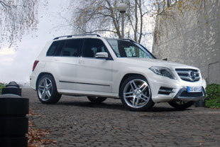 essai mercedes glk 320 cdi motorlegend. Black Bedroom Furniture Sets. Home Design Ideas