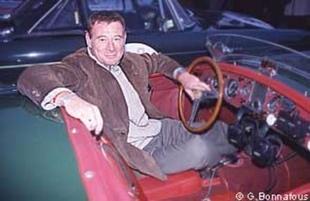 MG A Twin Cam - Tour Auto 2002   - Page 1.com