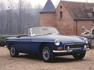 Acheter une MG B (1962-1967) - guide d'achat
