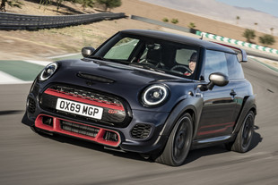 MINI John Cooper Works GP Ultimate