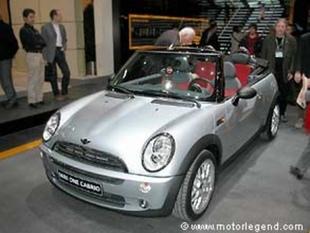 MINI Cooper cabriolet -  - Page 1.com
